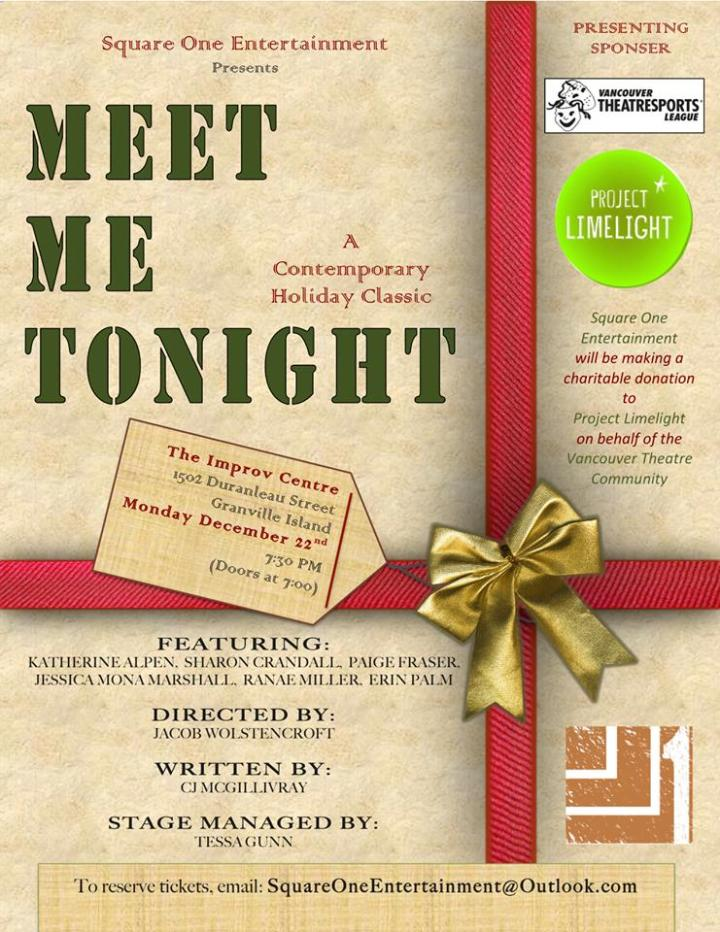 Meet Me Tonight Image