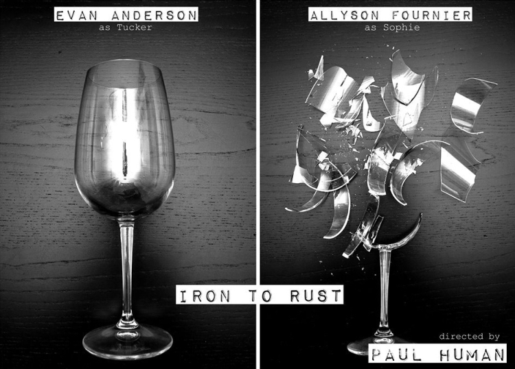 Iron to Rust